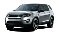 Land Rover представи новото Discovery Sport
