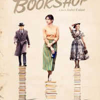 Книжарницата / The Bookshop
