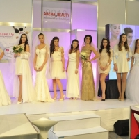 Arena Of Beauty Proffesional завърши