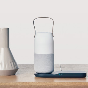 Wireless Speaker Bottle