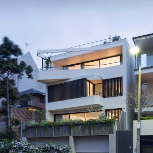 Luigi Rosselli Architects