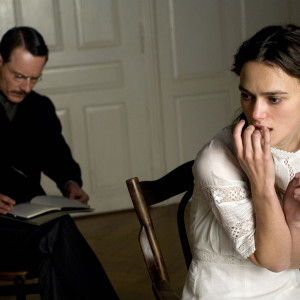 Опасен метод / A Dangerous Method