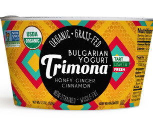 Trimona Bulgarian Yogurt