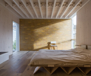 Tim Crocker/Tsuruta Architects