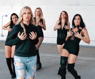 Nicole Arbour - This Is America: Womens Edit