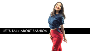 Изненада от LET'S TALK ABOUT FASHION (видео)