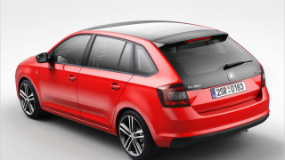 Skoda Rapid Spaceback – хечбек или комби?