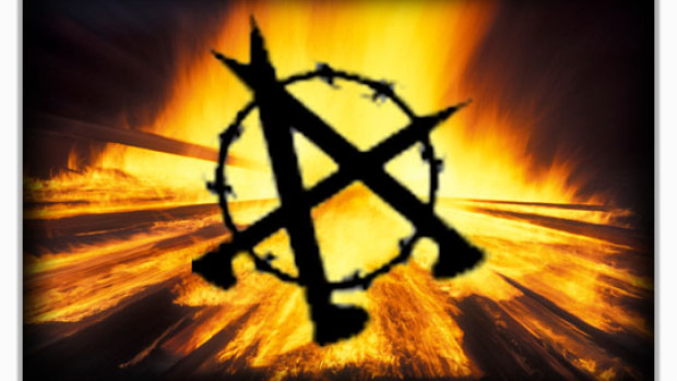 anarchy is what states make of it essay