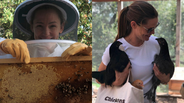 Instagram/Jennifer Garner