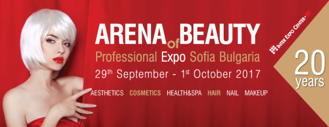 Arena of Beauty Professional Expo