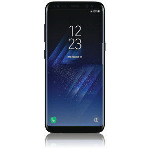 Samsung Galaxy S8 изглежда така