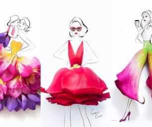 Instagram/Grace Ciao Fashion Illustrator