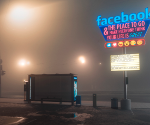 Instagram/Mike Campau