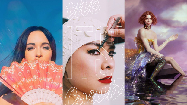 Kacey Musgraves - Golden Hour / Mitski - Be the Cowboy / SOPHIE - OIL OF EVERY PEARLS UN-INSIDES
