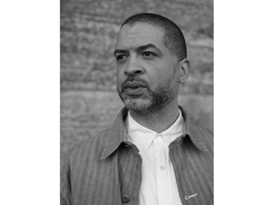 Jason Moran and the Art of Telling Stories with Music, Images and Moods