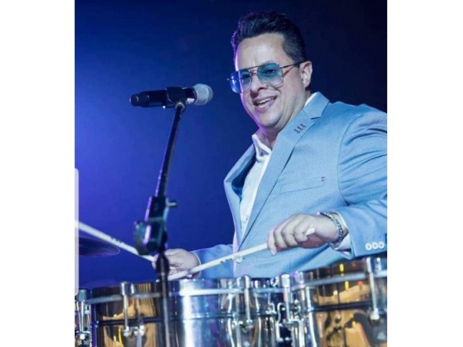 """Tito Puente Jr.: """"Dance your road in life"""""""