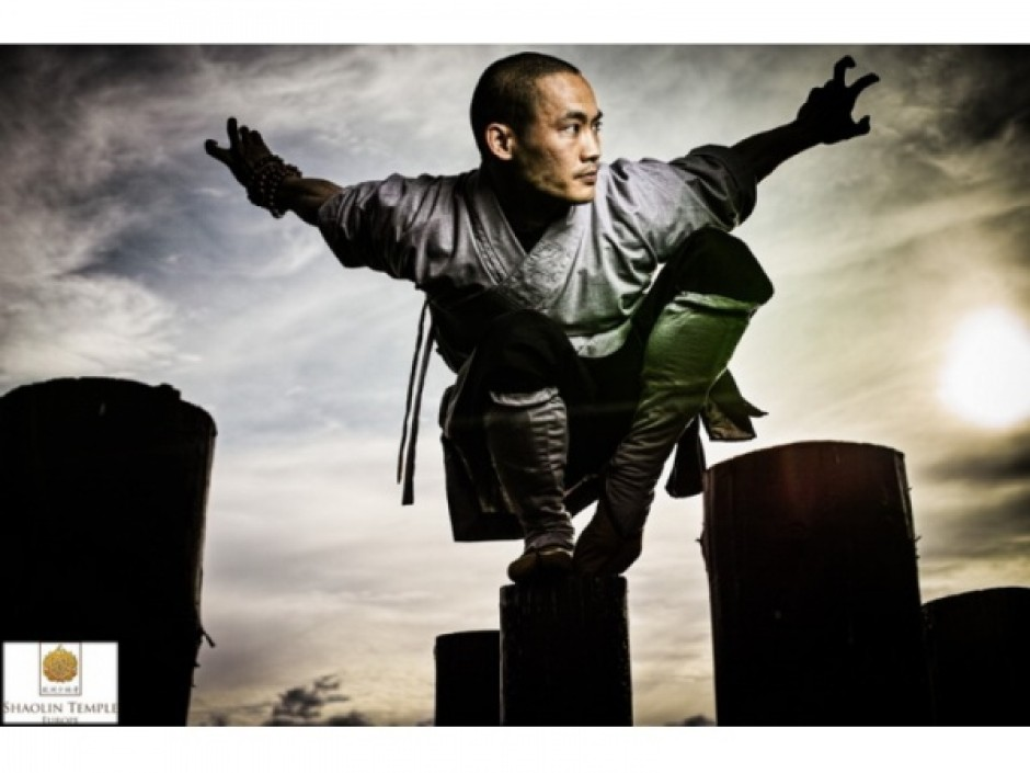 Shaolin monks talk about the eternal topics with modern words for the first time in Bulgaria