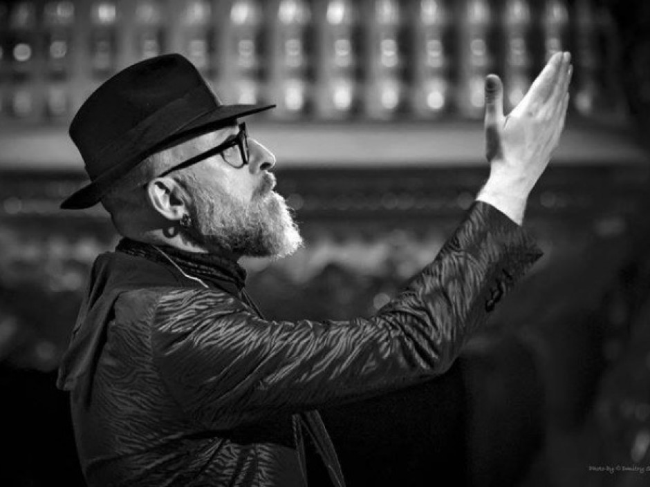 """Mario Biondi: """"The spirit of the music guides me in the way my heart can do"""""""